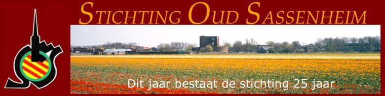 Stichting Oud Sassenheim