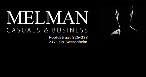 Melman Casuals and Business